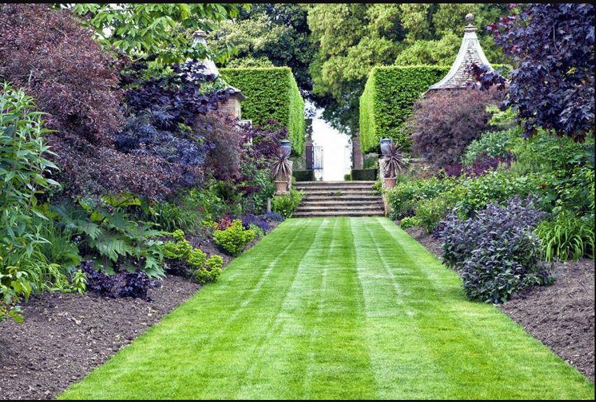 Les Jardins de Marqueyssac, une bouffé d'oxygène dans le Périgord